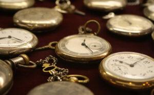手錶定律:為何企業員工會無所適從?