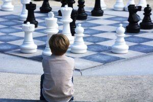 【PM讀書會】無限賽局:翻轉思維框架,突破勝負盲點,贏得你想要的未來