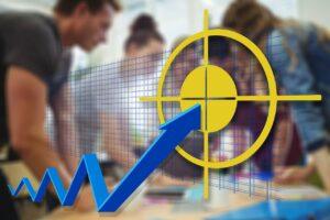 【市場行銷】Perceptual Map(定位圖或知覺圖)