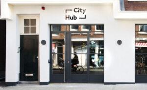【服務創新】CityHub:專門為Y世代年輕人設計的未來旅店