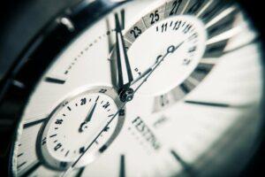 【PM212】提升專案管理績效的時間術