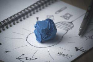 【創意創新創業】Brainstorming(腦力激盪法)