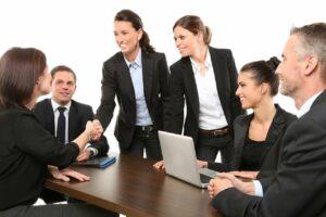 【PM501】企業數位轉型的雙軌戰略:經營管理實務與商業模式實踐