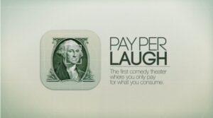 【商業模式創新】Teatreneu:入場免費,看戲笑幾次就收幾次錢